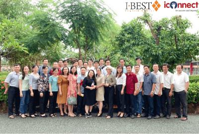 Chứng Chỉ Versant English Test-Tiền Giang